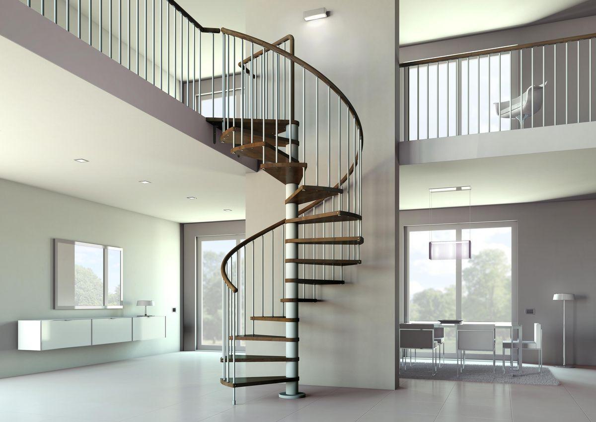 Montažne stepenice